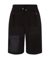 Blood Brother Fission Shorts Black