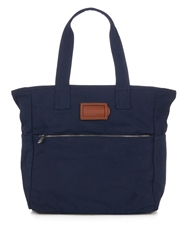 Marc By Marc Jacobs Canvas Square Tote