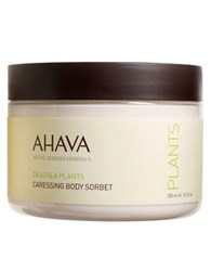 Ahava Caressing Body Sorbet No Color