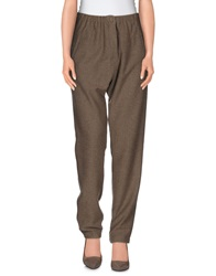 Local Apparel Casual Pants Khaki