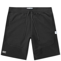 Asics X Reigning Champ Short Black