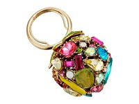 Betsey Johnson Calypso Fruit Cluster Cocktail Ring Multi Ring