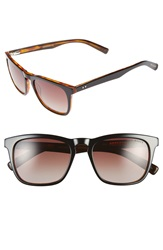 Ted Baker 53Mm Sunglasses Black