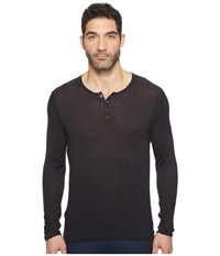 Boss Orange Koastly 10184572 01 Black Men's Sweater