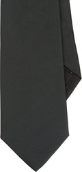 Ralph Lauren Black Label Silk Neck Tie Green