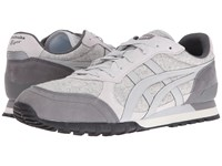 Onitsuka Tiger By Asics Colorado Eighty Five Soft Grey Soft Grey Shoes Gray
