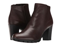 The Flexx Dipsy Ebony Saratoga Women's Boots Brown