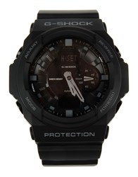 Casio Timepieces Wrist Watches Men Black