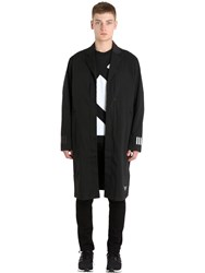 Adidas Originals By White Mountaineering Technical Trench Coat