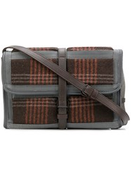 Carmina Campus Swatchbasketsml Tartan Ass Var3 Brown