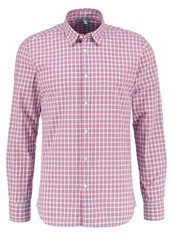 United Colors Of Benetton Regular Fit Shirt Red