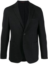 The Gigi Dega Blazer Black
