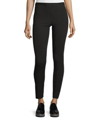 Helmut Lang Stretch Reflex Leggings Black