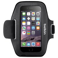 Belkin Sport Fit Armband For Iphone 6 Black Black