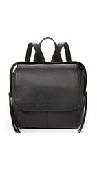 Dkny Crosby Backpack Black