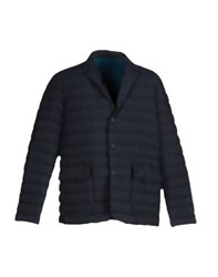 Geospirit Coats And Jackets Down Jackets Men