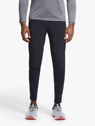 Ronhill Stride Flex Running Trousers All Black