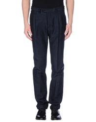 Mp Massimo Piombo Casual Pants Dark Blue