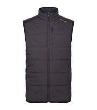 Porsche Design Insulation Gilet Male Black