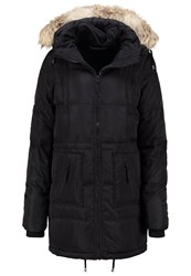 Noisy May Nmcana Down Coat Black
