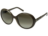 Chloe Daisy Light Brown Fashion Sunglasses Tan