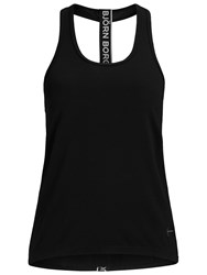 Bjorn Borg Dakota Training Vest Black Beauty