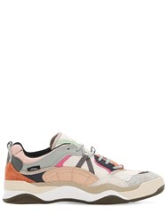 Vans Varix Patchwork Sneakers Multicolor
