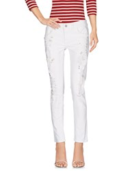 Yes Zee By Essenza Jeans White