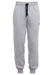 Alpha Industries Xfit Tracksuit Bottoms Grey Heather