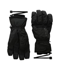 Dakine Scout Short Glove Black 3 Snowboard Gloves Multi