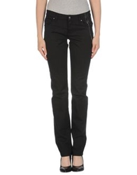 John Richmond Denim Pants Black