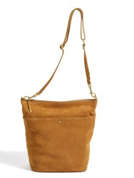 Jigsaw Carter Hobo Bag Tan