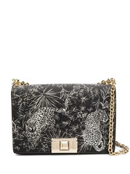 Furla Jungle Print Cross Body Bag 60