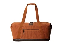 Burton Katie Duffel Bag True Penny Canvas Duffel Bags Brown