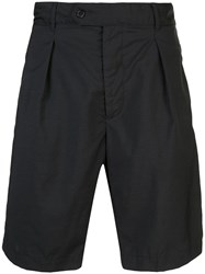Engineered Garments Tapered Shorts Blue