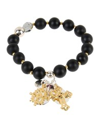 Reminiscence Jewellery Bracelets Women Black
