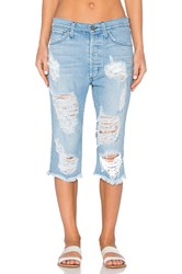 James Jeans Chopper Boyfriend Bermuda Joy Ride