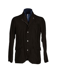 Allegri Jackets Dark Brown