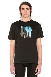 Undefeated Youth 5 Strike Tee Black