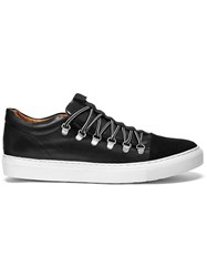 Swear 'Brian 3' Sneakers Black