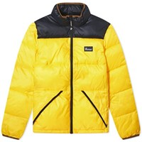 Penfield Walkabout Puffer Jacket Yellow
