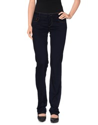 Cnc Costume National C'n'c' Costume National Denim Denim Trousers Women Blue