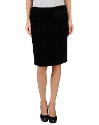 Acne Studios Skirts Knee Length Skirts Women