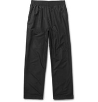 Our Legacy Black Shell Trousers Black