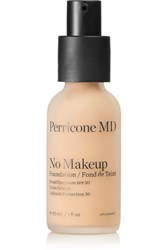 N.V. Perricone Md No Makeup Foundation Spf30 Light Neutral