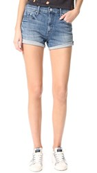 Mother The Teaser Roll Shorts Gypsy