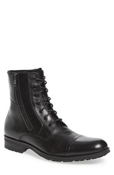 Kenneth Cole Reaction Men's 'Single Mind' Cap Toe Boot