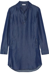 Splendid Chambray Shirt Dress
