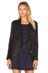 Bb Dakota Kenrick Jacket Black