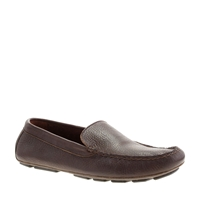 J.Crew Thompson Driving Loafers Espresso